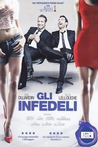 copertina film Gli+infedeli 2012