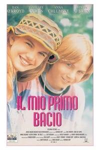copertina film Il+mio+primo+bacio 1994