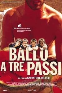 copertina film Ballo+a+tre+passi 2003