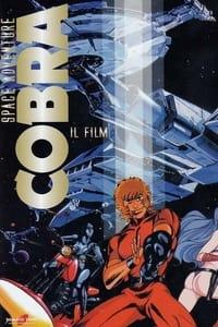 copertina film Space+Adventure+Cobra+-+Il+Film 1982