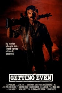 Getting Even (1986)