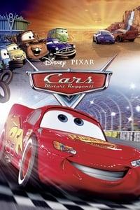 copertina film Cars+-+Motori+ruggenti 2006