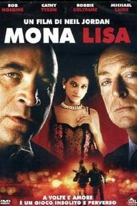 copertina film Mona+Lisa 1986