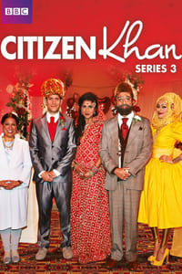 Citizen Khan S03E01
