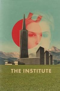 copertina film The+Institute 2013