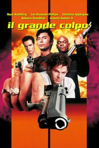 copertina film Il+grande+colpo 1998