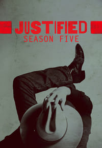 Justified S05E05