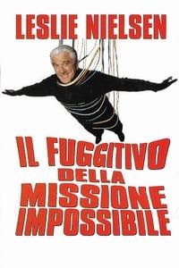 copertina film Il+fuggitivo+della+missione+impossibile 1998