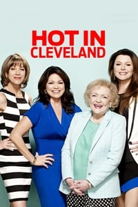 copertina serie tv Hot+in+Cleveland 2010