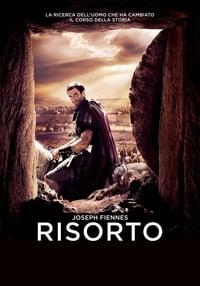copertina film Risorto 2016