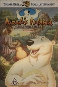 copertina serie tv L%27isola+di+No%C3%A8 1997
