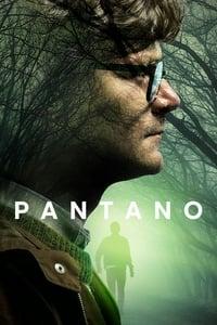 copertina serie tv Pantano 2018