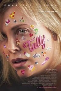 copertina film Tully 2018