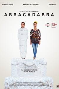 copertina film Abracadabra 2017