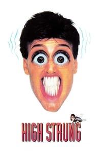 copertina film High+Strung 1991