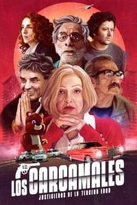 Los Carcamales (2020)