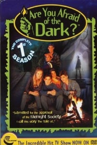 Are You Afraid of the Dark? S01E09