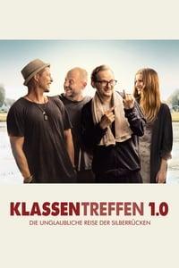copertina film Klassentreffen+1.0 2018