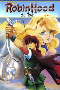 Robin Hood I: An Animated Classic