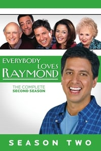 Everybody Loves Raymond 2×8
