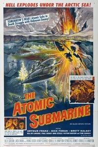 The Atomic Submarine (1959)