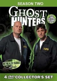 Ghost Hunters S02E18
