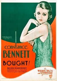 Bought! (1931)
