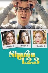 copertina film Sharon+1.2.3. 2018