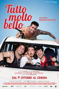 copertina film Tutto+molto+bello 2014