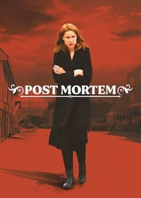 copertina serie tv Post+Mortem+-+Nessuno+muore+a+Skarnes 2021