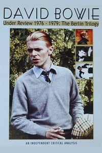David Bowie: Under Review 1976-79