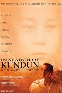 In Search of Kundun with Martin Scorsese (1998)