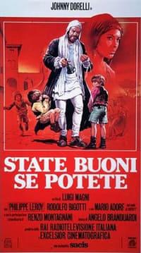 copertina film State+buoni+se+potete 1983