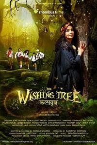 copertina film The+Wishing+Tree 2017