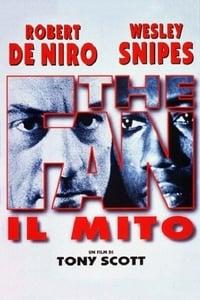 copertina film The+Fan+-+Il+mito 1996