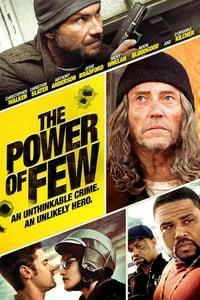 copertina film The+Power+of+Few 2013