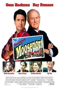 Bienvenue à Mooseport (2004)