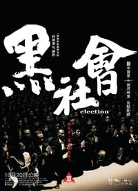 copertina film Election 2005