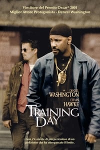 copertina film Training+Day 2001