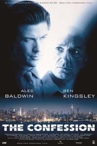 copertina film The+Confession 1999