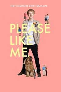 Please Like Me S01E05