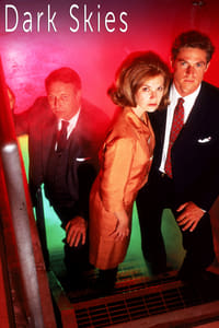 copertina serie tv Dark+Skies+-+Oscure+presenze 1996