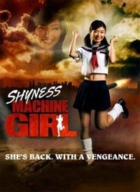 copertina film Shyness+Machine+Girl 2009