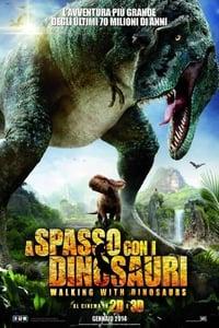 copertina film A+spasso+con+i+dinosauri 2013