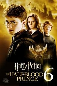 فيلم Harry Potter and the Half-Blood Prince مترجم