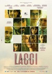 copertina film Lacci 2020