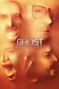 copertina serie tv Ghost+Adventures 2008