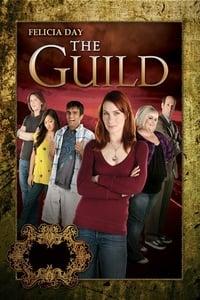 copertina serie tv The+Guild 2007