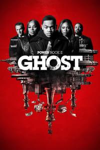 copertina serie tv Power+Book+II%3A+Ghost 2020