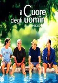 copertina film Il+cuore+degli+uomini 2003